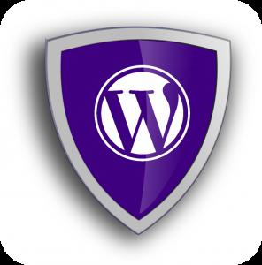 is wordpress webhosting veilig