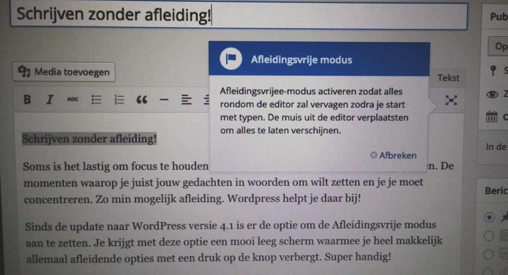 booop gratis webhosting met wordpress hosting