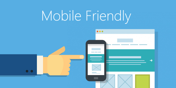 WordPress webhosting mobile friendly maken